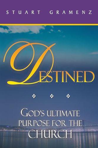 Destined | Religious & Christian Audio