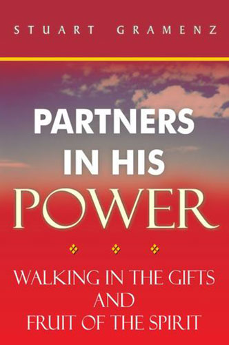 Partners in His Power | Religious & Christian Book