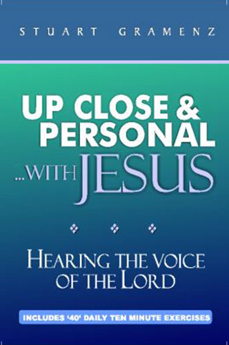 Close and Personal | Religious & Christian Book